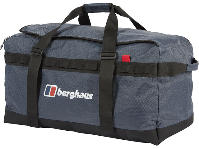 Berghaus Expedition Mule 100 matkakassi , harmaa/musta